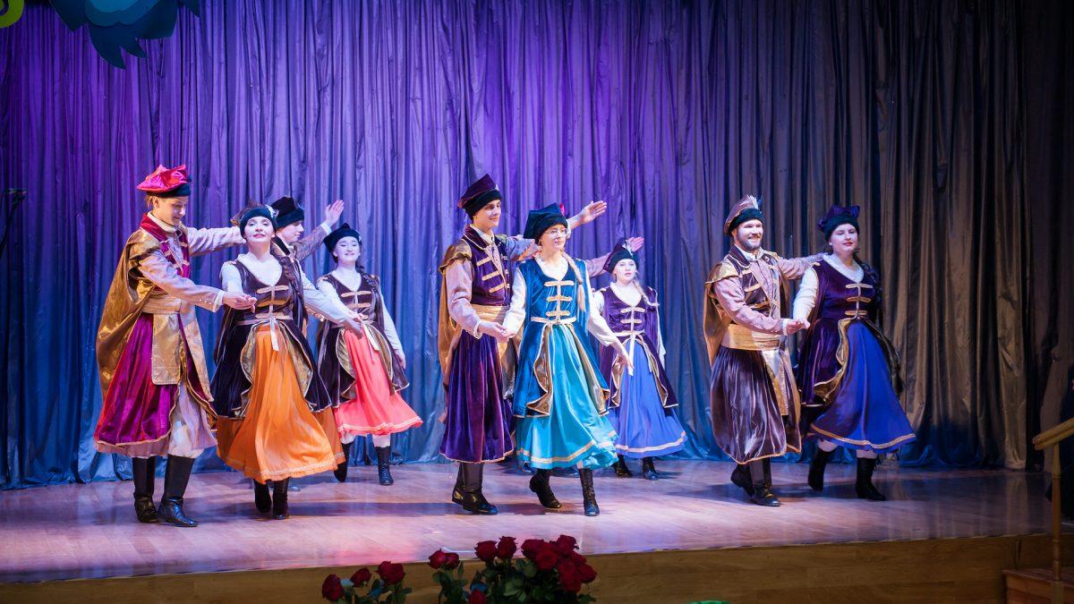 Zespół Folklorystyczny Goślinianie