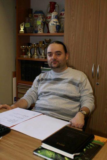 Dariusz Paprocki