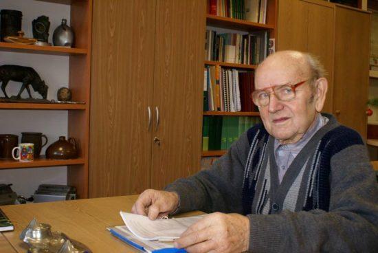 Norbert Kulse