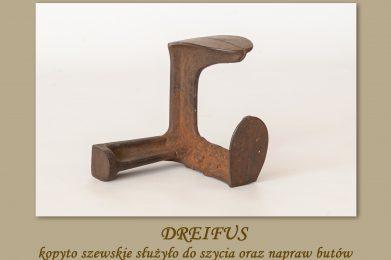 DREIFUS