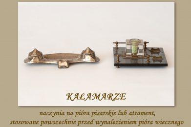 KAŁAMARZE