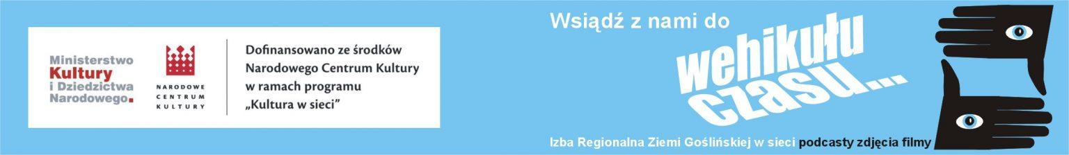 Wehikuł Czasu - banner
