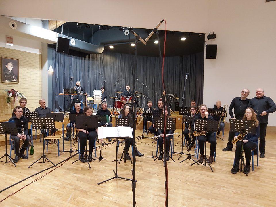 Orkiestra Dęta OSP