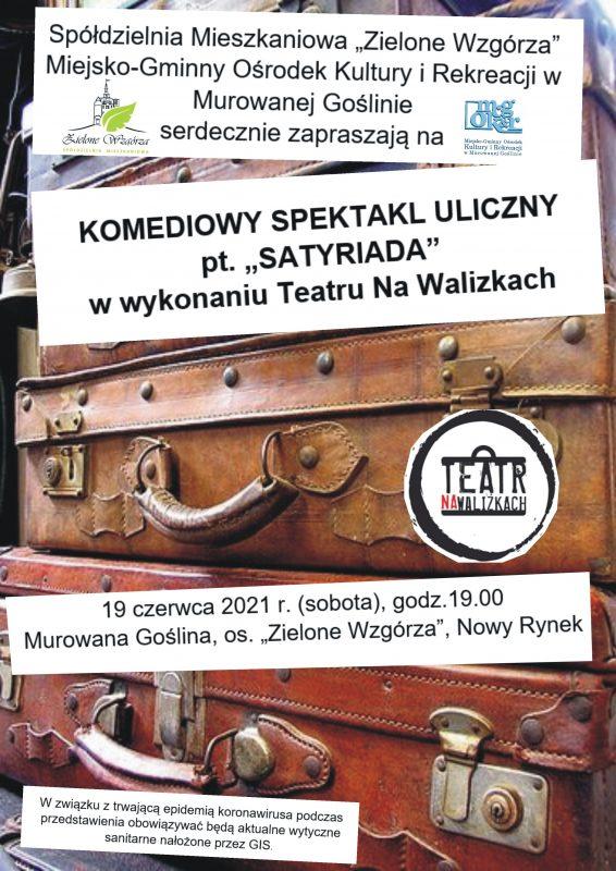 teatr na walizkach